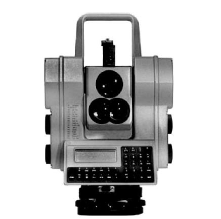 An old Total Station