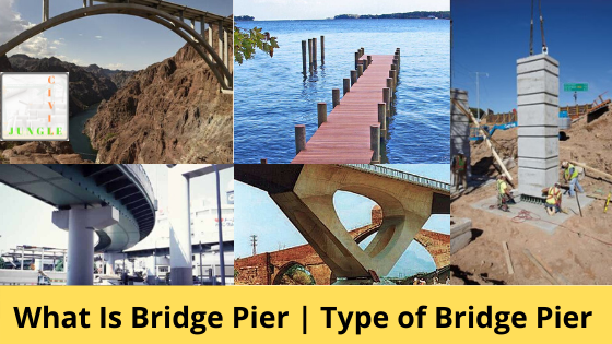 What Is Bridge Pier _ Type of Bridge Pier