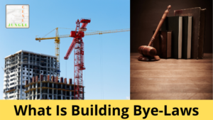 What Is Building Bye-Laws