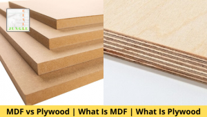 MDF vs Plywood