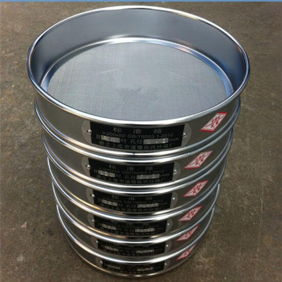 50-mm-Height-200-mm-Diameter-Test-Sieve-Grain-Sieve-Flour-Sieve-Shaker-60-80-100-Mesh