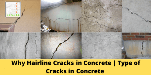 Why Hairline Cracks in Concrete _ Type of Cracks in Concrete