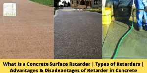 Concrete Surface Retarder