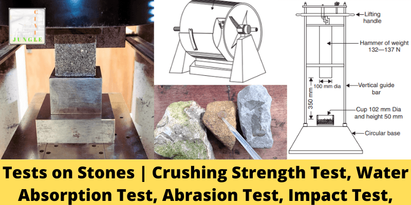 Tests on Stones