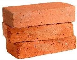 Burnt-clay-bricks