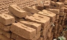 unburnt-bricks