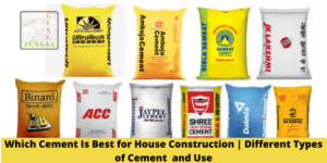 _Best for House Construction