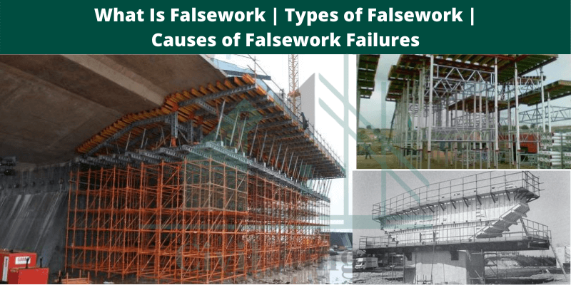 What Is Falsework (1)
