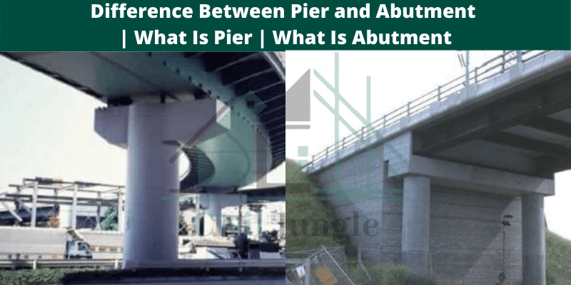 Difference Between Pier and Abutment (1)