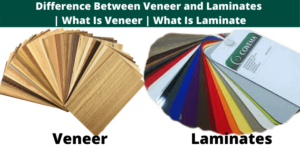 Difference Between Veneer and Laminates Civiljungle