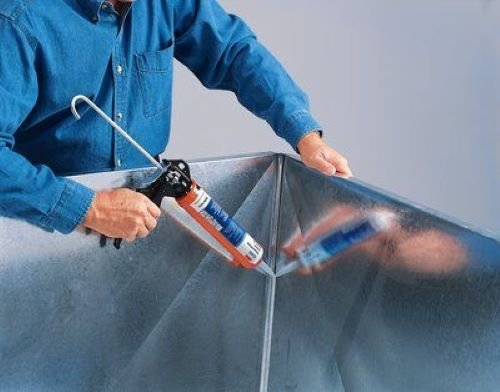 What Is Polyurethane Sealant Used for