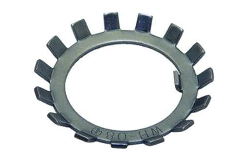 External Tooth Lock Washer