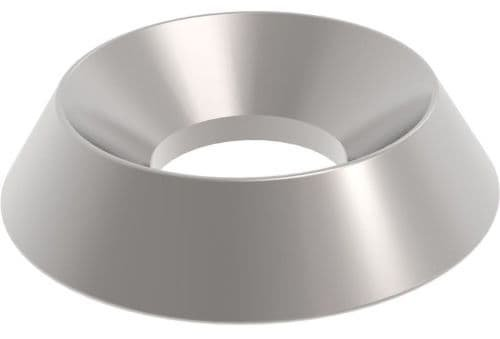 Finishing or Countersunk Washer (90°/120°)