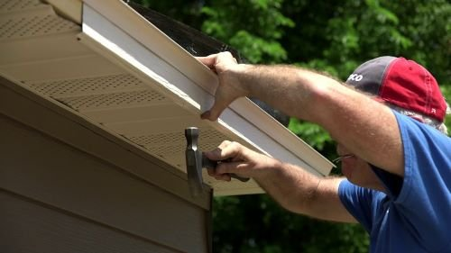 How Do You Install Soffit and Fascia