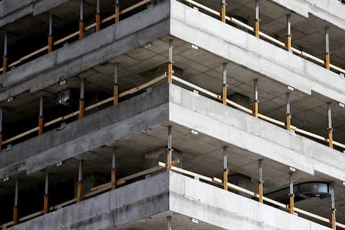 How Strong Is Concrete