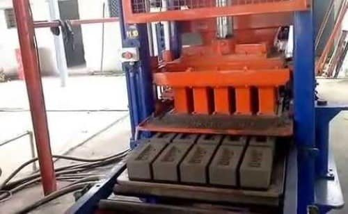 How to make Fly Ash Brick
