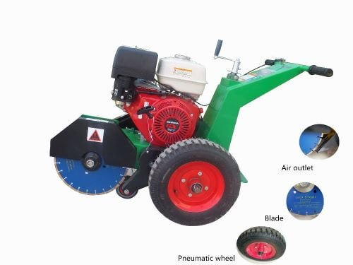 Mechanical Tining Machine for concrete (1)