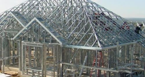 What Is Steel Frame Construction (1)