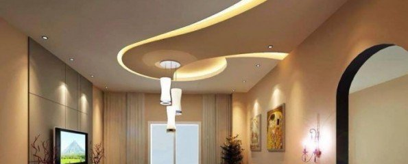 Why We Need False Ceiling in Our Home
