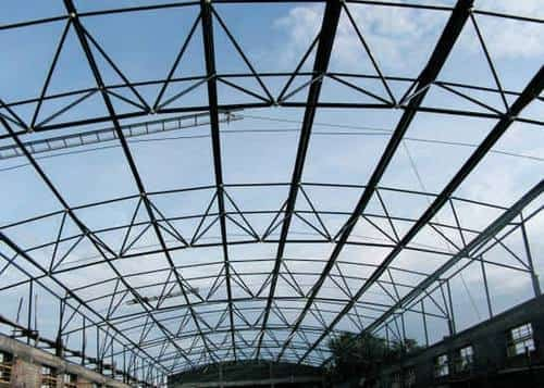 Advantages of Space Frame Structure