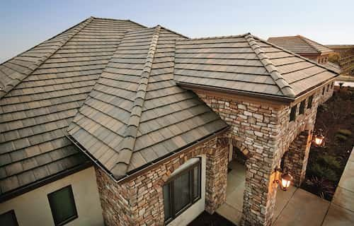 Composite Roof Tile