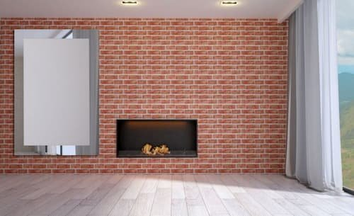 Why It Is Necessary to Garrison Your Brick Walls