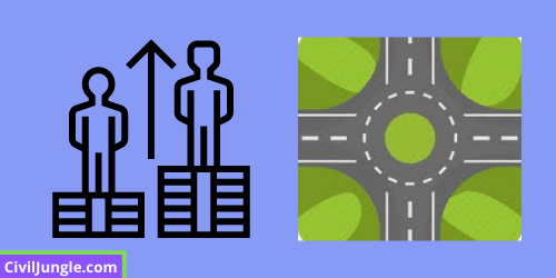 Advantages of Traffic Rotary