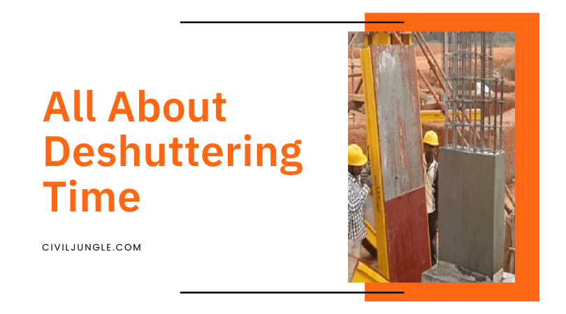 All About Deshuttering Time