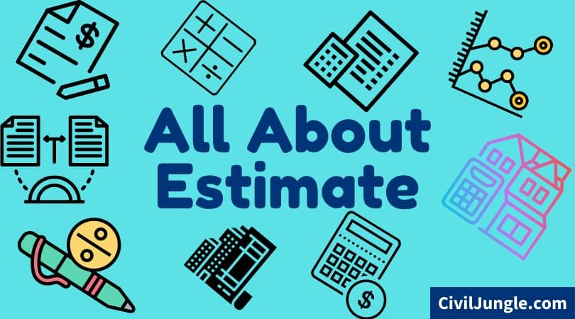 All About Estimate