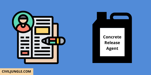 Functions of Concrete Releasing Agents