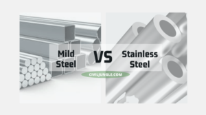 Mild Steel and Stainless Steel (1)