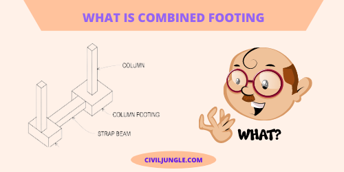 What Is Combined Footing