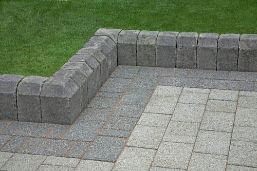 What Is Kerb Stone