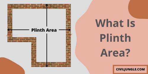 What Is Plinth Area