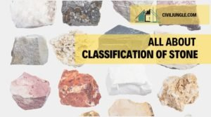 ALL ABOUT Classification of Stone