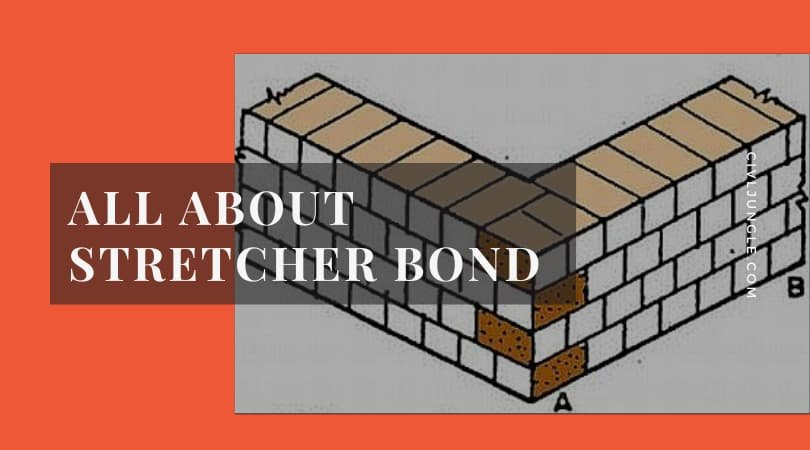 All About Stretcher Bond