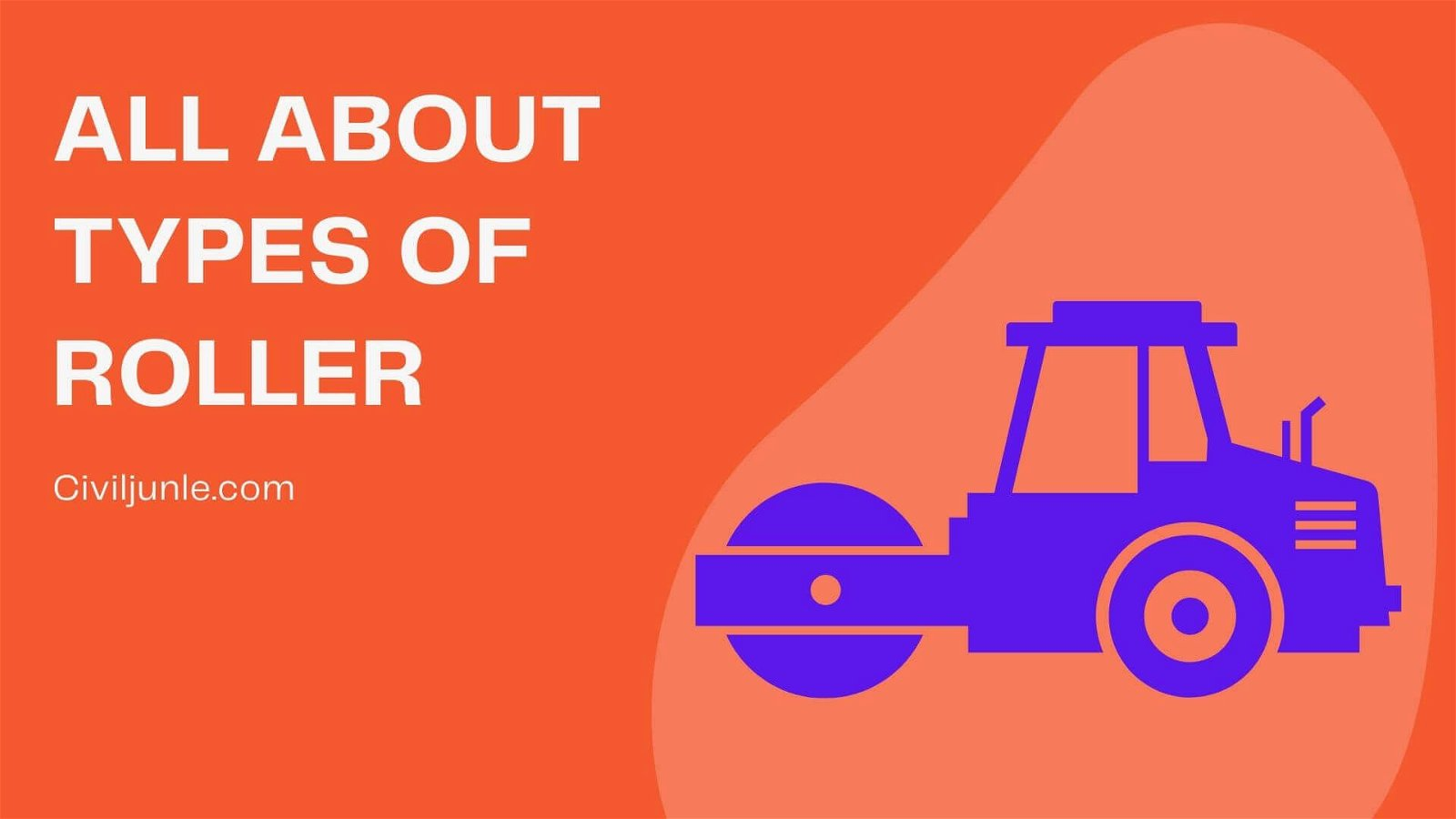 All About Types of Roller