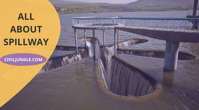 All About spillway