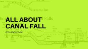 All about Canal Fall