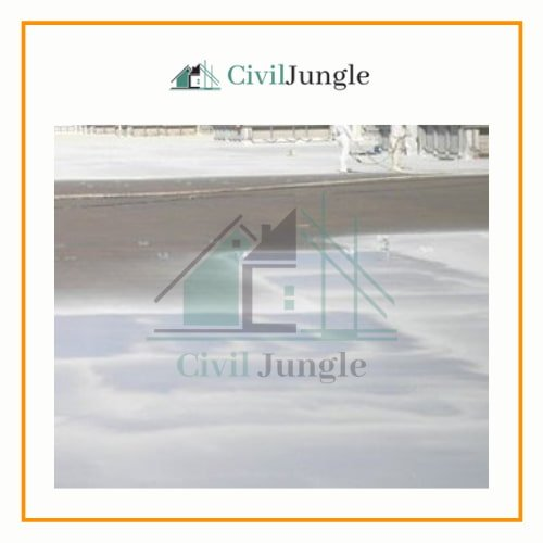 Synthetic Resin Curing Compound