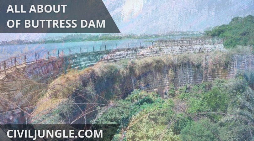All about of Buttress Dam
