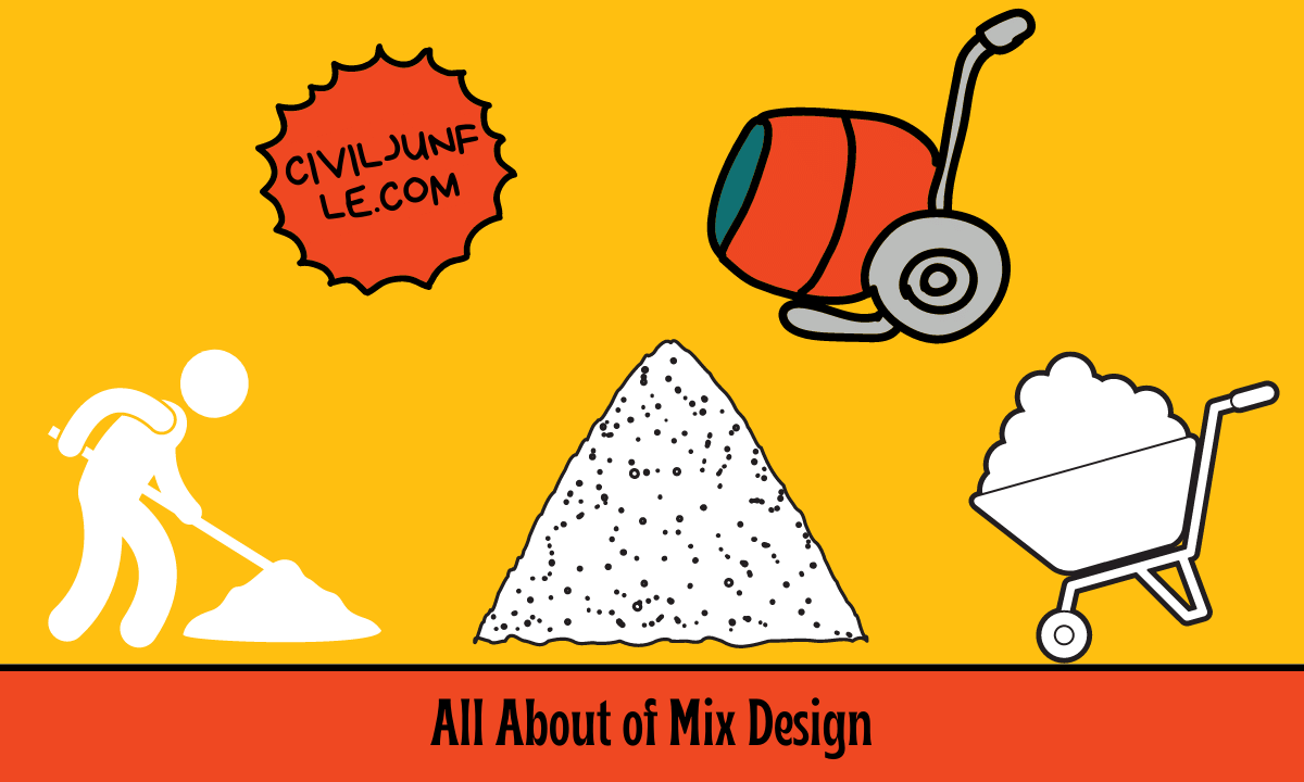 All About of Mix Design