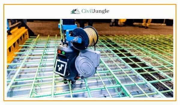 Automation and Robotics in Production of Steel Components (2)
