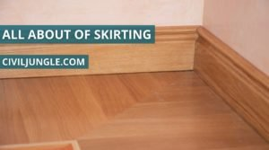 All about of Skirting
